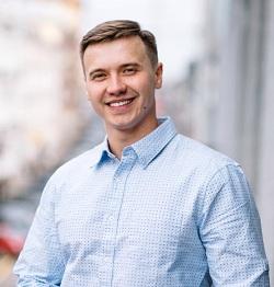 Виталий Бамбур психотерапевт