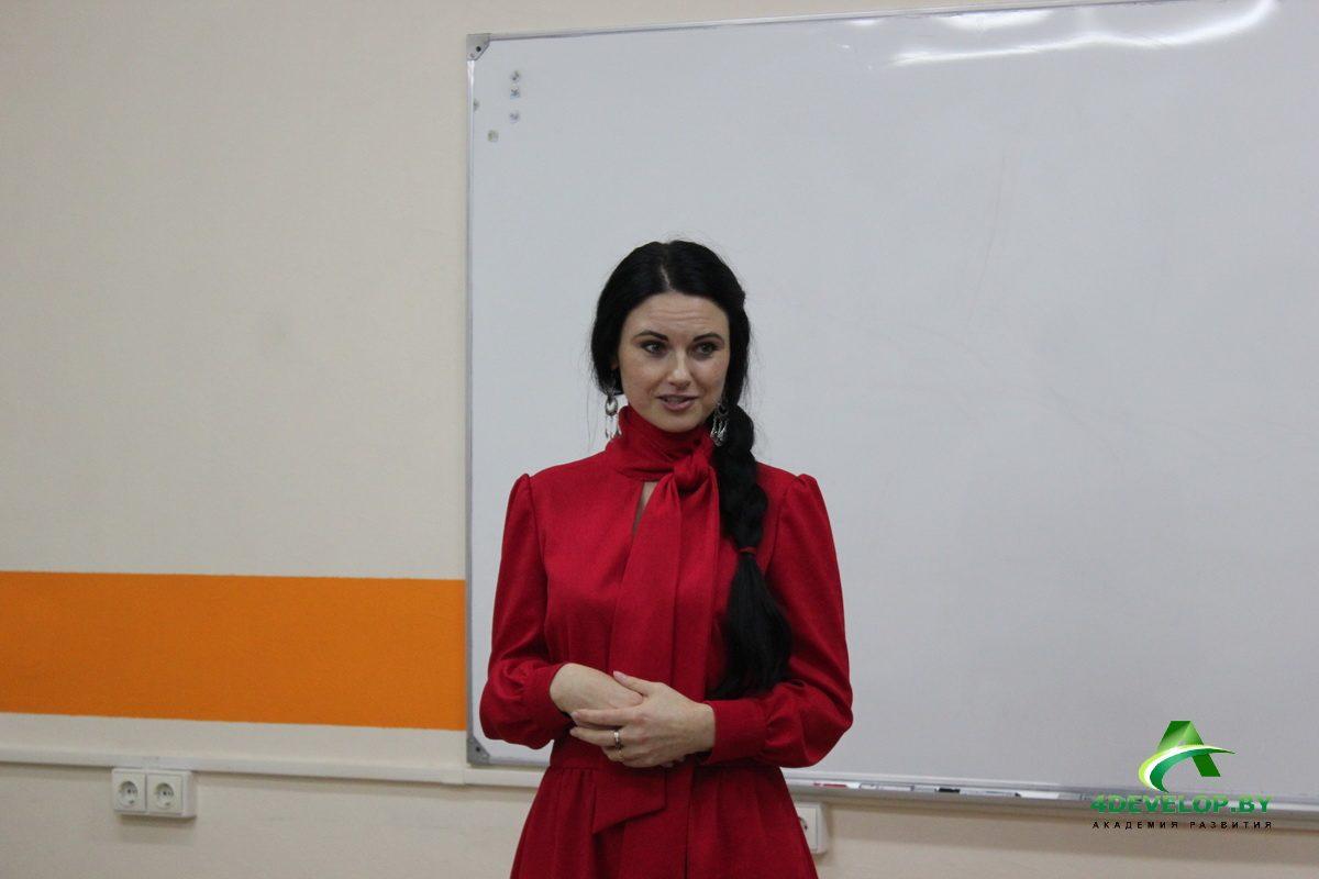 Курсы ораторского искусства Дмитрия Смирнова6