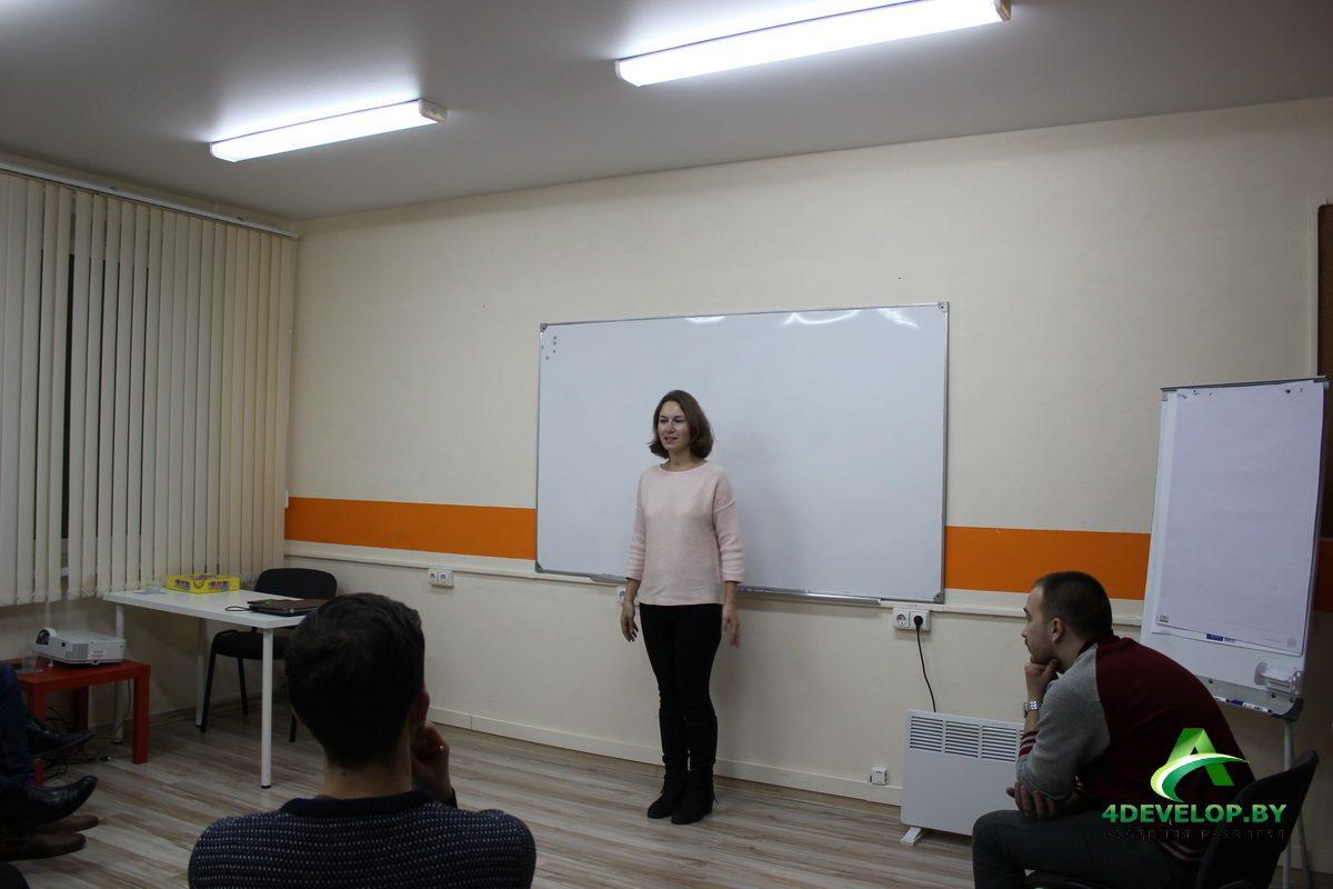 Курсы ораторского искусства Дмитрия Смирнова7