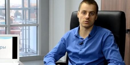 Интервью с Максимом Курбаном