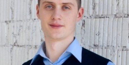 Олег Лялик