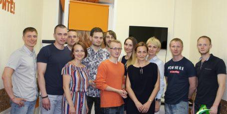 Отчет с майского курса «Ораторское искусство» Дмитрия Смирнова