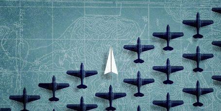 Карта бизнес-процессов: как прописать свой успех