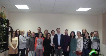 Отчет с мастер-класса Виталия Бамбура «Внутренний ребенок»
